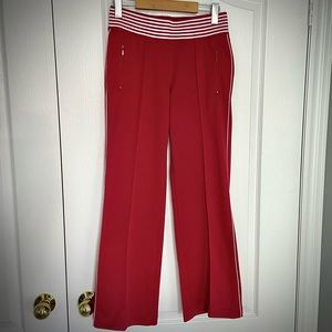 ROOTS Vintage 80's Polyester Tracksuit Pants